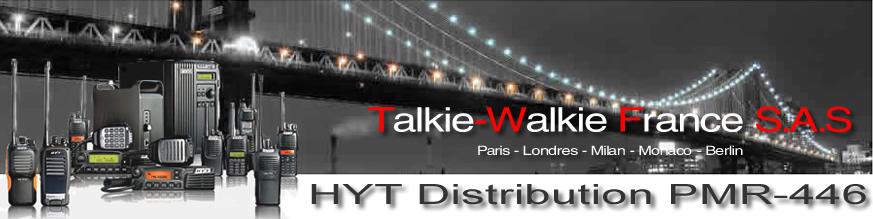 Talkies walkies chasse longue port e en vente directe - Talkie walkie professionnel longue portee ...